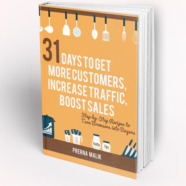 31 customers ebook